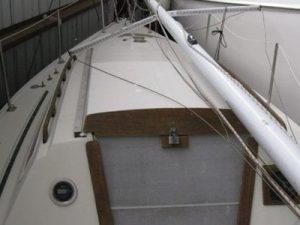 25' Pearson Sailboat