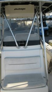 Boston Whaler Outrage 2000 26'