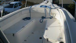 Boston Whaler Outrage 2000 26'