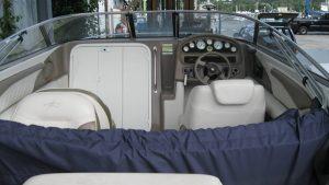 Monterey Montura 210 Cuddy 2000