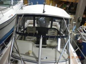 2000 Grady White Seafarer 226