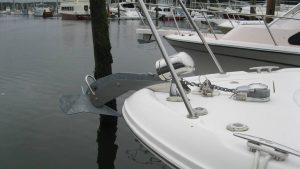 """2008 Sea Ray Amberjack 31' 4"""""""