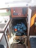 1966 Alberg 30 Sloop Engine