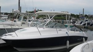 23' Wellcraft 232 Coastal